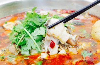 【海中猪蹄林】扬州携程地址鱼电话/菜系/肥肠喷美食机器图片