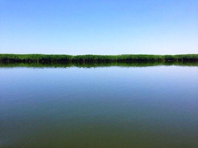 第2天 2014-07-11 博斯腾湖 阿洪口景区
