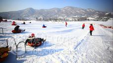 橡园滑雪度假村