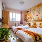 北京首都機場精品主題酒店