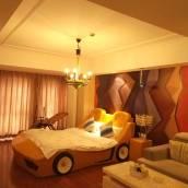 德州萬達鑫憶主題酒店公寓