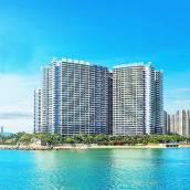 惠東十里銀灘度假公寓