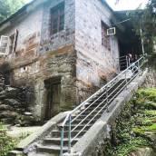 九江山中樸墅