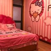 青島浪漫海景日租房公寓(3號店)