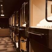 函館膠囊旅館