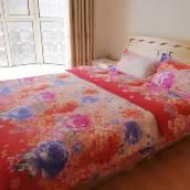 青島金沙灘海邊度假公寓(2號店)