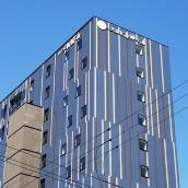 WBF函館酒店 海神溫泉