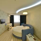 北京興洲通商務酒店