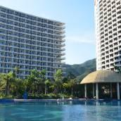 惠東巽寮灣新海岸海公園酒店