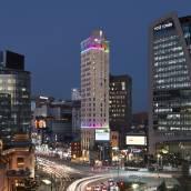 首爾明洞雅樂軒酒店