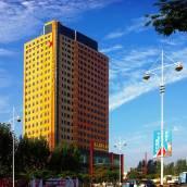 煙台崑崙國際大酒店