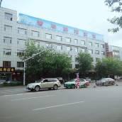 榆樹碧海驕陽酒店