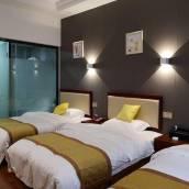 利川沁園春酒店