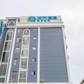 城市便捷酒店(象州溫泉店)