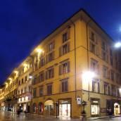 佛羅倫薩伊莎貝拉室友酒店