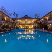 清邁維達拉泳池Spa度假酒店