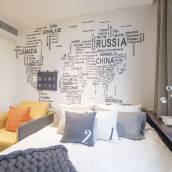 城家公寓(上海漕寶路店)