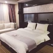 蒲城銀座酒店