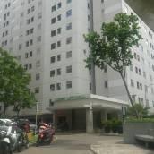 卡里巴塔公寓