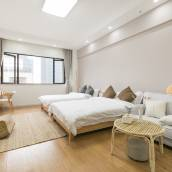 上海國家會展虹展公寓