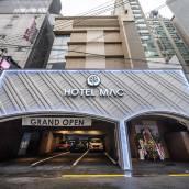 首爾新村Mac酒店