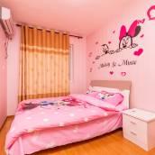 上海溫馨之家公寓(23號店)