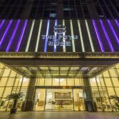 蘇州璞御中潤公寓酒店