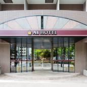橫濱AI酒店