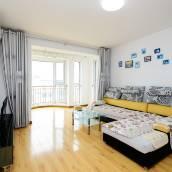 青島金沙灘海之情度假公寓