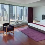 卓美亞世貿中心住宿、套房及酒店公寓