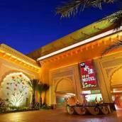 桃園水漾時尚旅館