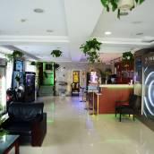 浦江精選酒店(上海世博展覽館店)