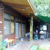 南投埔里星空花園渡假木屋