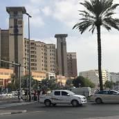 阿爾匝哈比亞酒店公寓