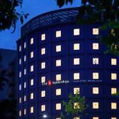 the b 京都四條酒店