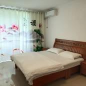 青島海邊大姐公寓