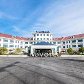 蘇州太湖諾富特溫泉酒店