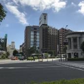 橫濱櫻木町東橫 INN