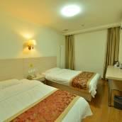 速8酒店(北京東鐵營橫一條店)