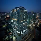 首爾光化門新羅舒泰酒店