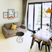 芽莊月光屋&公寓
