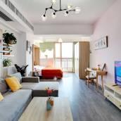 西安時光蘭島公寓