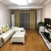 青島愛琴的觀海雅居公寓
