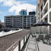 奧克蘭瓦杜港中央商務區公寓