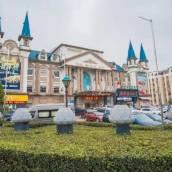 蘇州金蘇商務酒店