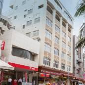沖繩最佳立方體那霸國際路酒店