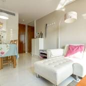 上海小冰帥公寓