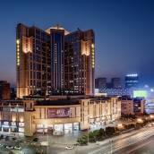 蕪湖金鷹尚美酒店