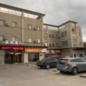 上海溪潤酒店