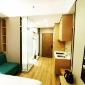 青島和佳怡公寓